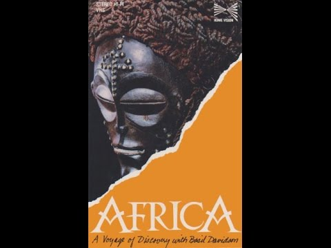 AFRICA   Episode 1  Different but Equal  Written & Presented by Basil Davidson  Executive Producer