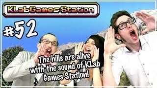 KLab Games Station: Episode 52