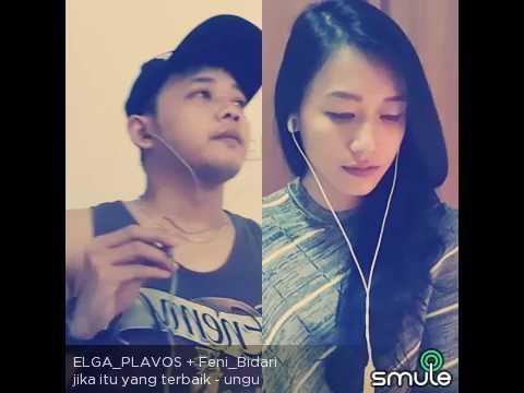 Jika itu memang terbaik# Elga feat fenni
