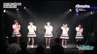 11/8(水)ハイモチ主催ライブ 渋谷Wednesday Special!!!(@DESEOmini...