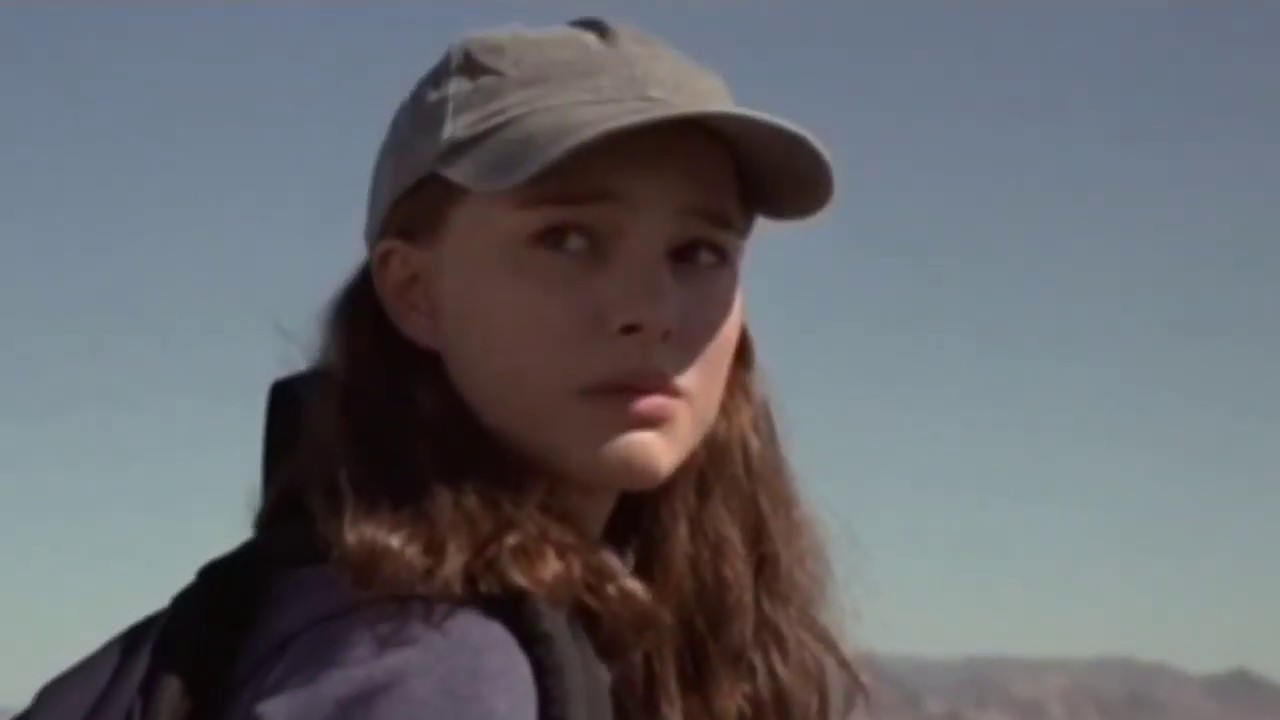 Natalie Portman ~ Star ~ WS4Y - YouTube