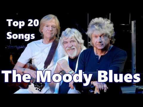 Top 10 Moody Blues Songs (20 Songs) Greatest Hits - YouTube