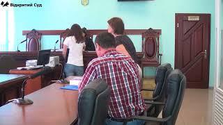 видео Постанова апеляційного суду по справі про адміністративне правопорушення за ч.1 ст. 130 КУпАП