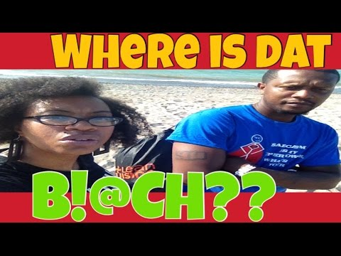 WHERE IS DAT B!@CH??? (DAILY VLOG #119) BLACK DAILY VLOGGERS|