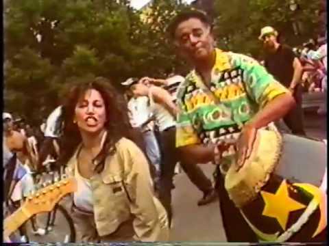 Latin archive 1996-NY Taste-Plena Funky