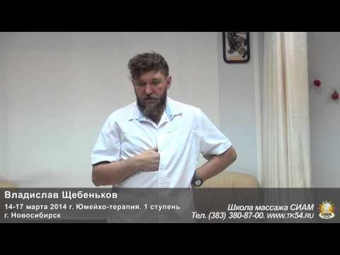 В. Щебеньков - Возникновение Юмейхо-терапии и русская медицина