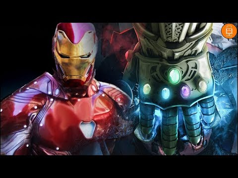Major Iron Man Characters Confirmed for Avengers 4