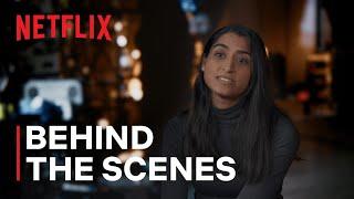 The Witcher | Humans of the Continent – Lens Technician Ashruti Patel | Netflix