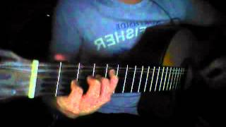 Sorry, I love you ..! ( guitar :Vô Danh)