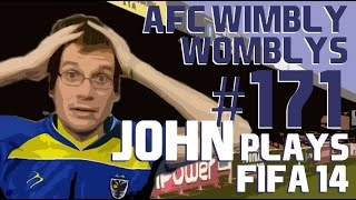 Dating Advice: AFC Wimbly Womblys #171