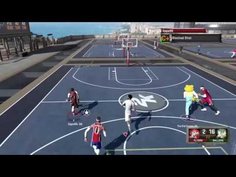 NBA 2K16 Biggest Kum Bak Ever It Aint Over Till 21 Hit