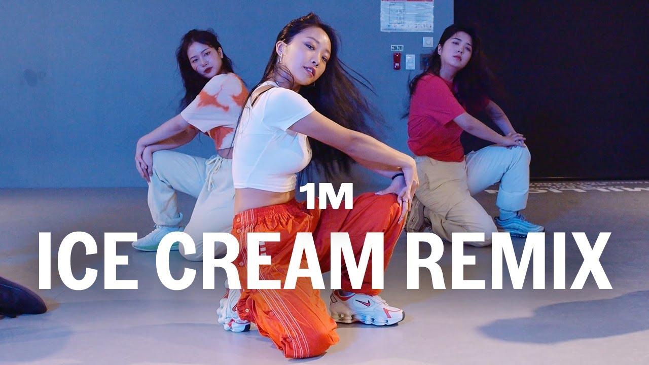 BLACKPINK - Ice Cream(Amy Park Remix) / Amy Park Choreography