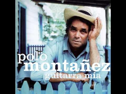 Polo Montañez - El Rincon De Mis Ansias