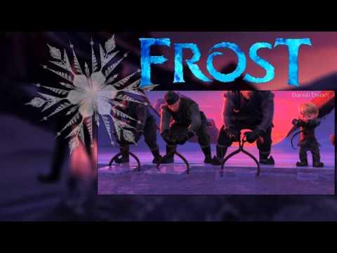 Frozen - Frozen Heart (Danish   DVD Version)