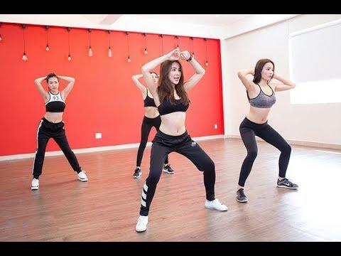 Dance Sexy Girl ( Remix Linh Xe Ôm, Tài Chó Điên )