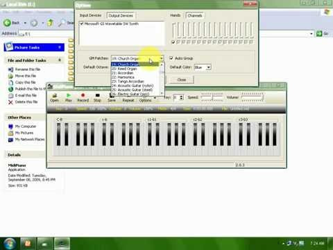 Download And Play Best Piano On PC