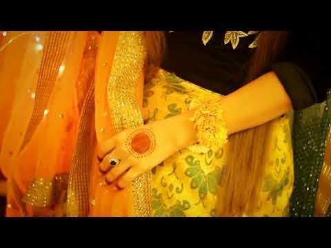 Likh Ke Mehndi Se Sajna Ka Naam- Love Song Dolly mehndi theme A projact by Leo Productions