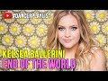 KELSEA BALLERINI - END OF THE WORLD |#DancerPlaylist | Lyrical or Contemporary | Ep. 6