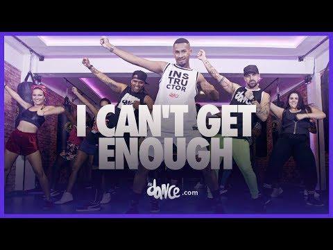 I Can&39;t Get Enough - Benny Blanco Tainy Selena Gomez J Balvin  Coreografía