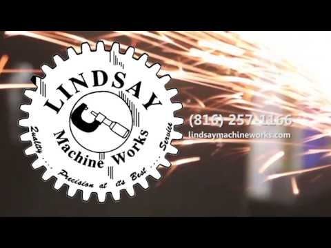 Kansas City Fabrication   Precision Machine Shops