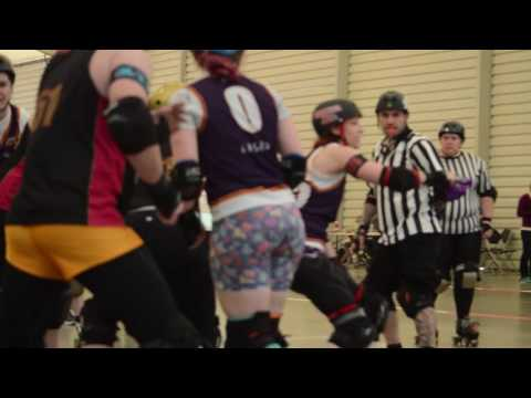 UDRP 2 - Kingston City Rollers Aug 2016