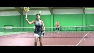 Adrianna Sosnowska - trening w Stacji Nowa Gdynia