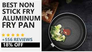 Best Non Stick Frying Pan India Hindi Reviews 2020