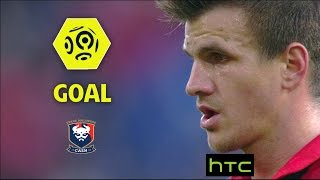 Video Gol Pertandingan Caen vs OGC Nice