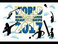 2017 World Highland Games Championships.