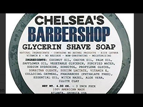 Chelsea gardens barbershop