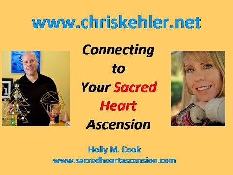 Connecting to Your Sacred Heart Ascension