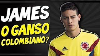 Por que NINGUÉM quer James Rodriguez? | Pro Real Madrid NÃO VOLTA