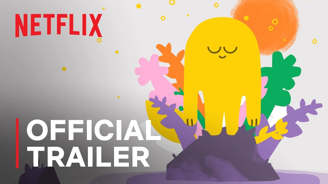 Download Headspace Guide To Meditation   Official Trailer   Netflix