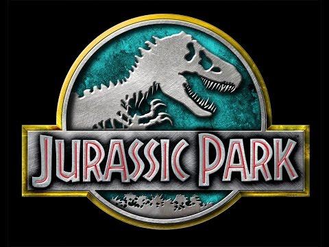 Jurassic Saga (Trailer)