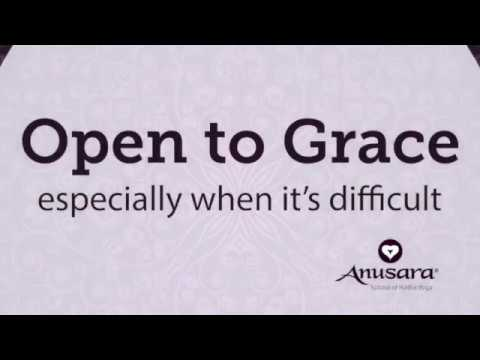 Open to Grace and Create Resilient Relationships