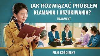 """Film ewangelia """"Lud z królestwa niebieskiego"""" Klip filmowy (1) – Chrześcijanin postępuje uczciwie i uzyskuje Boże błogosławieństwo"""