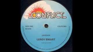 Leroy Smart - Jahovia