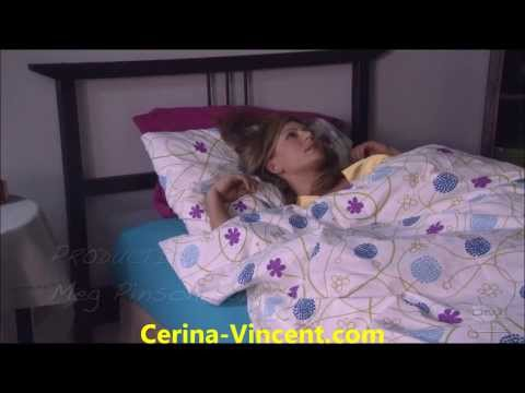 Cerina Vincent in Chasing Happiness