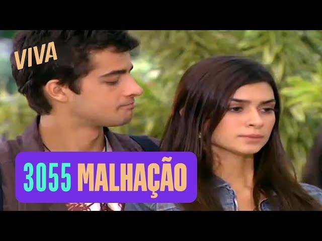 JAGUAR DIZ QUE ELE E MARCELA ESTÃO JUNTOS | MALHAÇÃO 2007 | CAPÍTULO 3055 | MELHOR DO DIA | VIVA