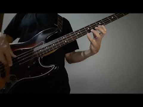 Grady Tate - Moondance  (Ron Carter Bass Cover)