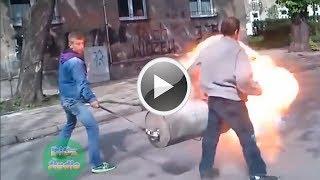 Хищник — Русский трейлер 2018 ПАРОДИЯ НА ФИЛЬМ