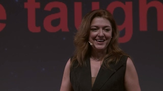 Teach the way you want to be taught   Ghina Joujou   TEDxMontrealWomen
