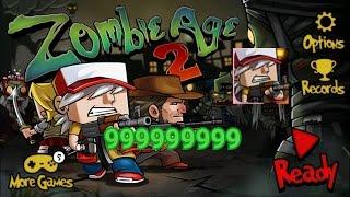 Zombie Age 2 Mod Apk 1.1.5