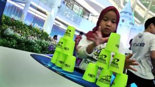 JURNAL EKSTRA (BERITA SATU TV) - SPEED STACKS INDONESIA