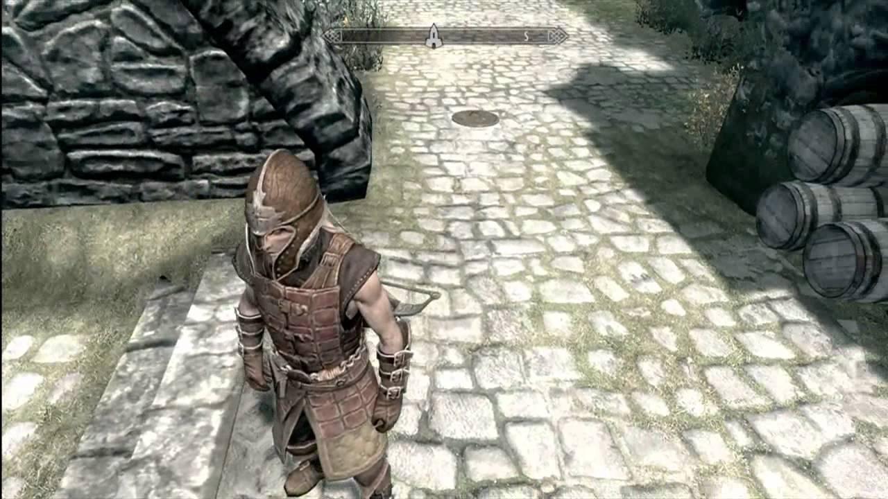skyrim how to stop dawnguard attacks