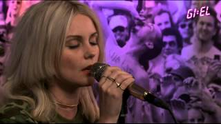 The Asteroids Galaxy Tour - Hurricane (Live at Giel 3FM, 04.05.2015)