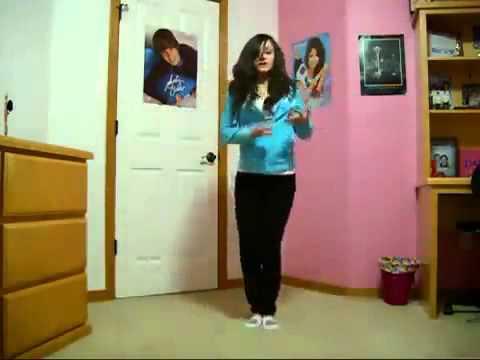 850206c1c2a54 بنت ترقص على اغنية Boom خطيرة YouTube - YouTube