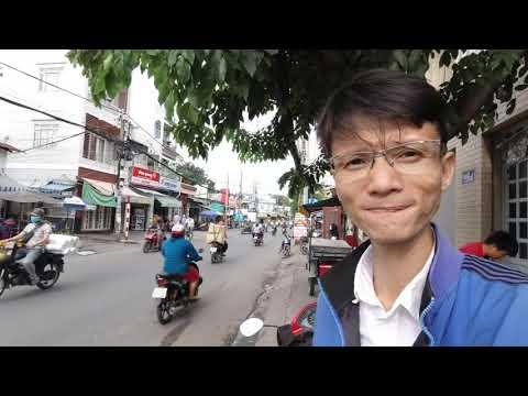 Video nhà bán Quận 8 giá rẻ, gần chợ Lò Than đường Phạm Thế Hiển phường 6 Quận 8. Nhà 2 lầu mới đẹp SHR