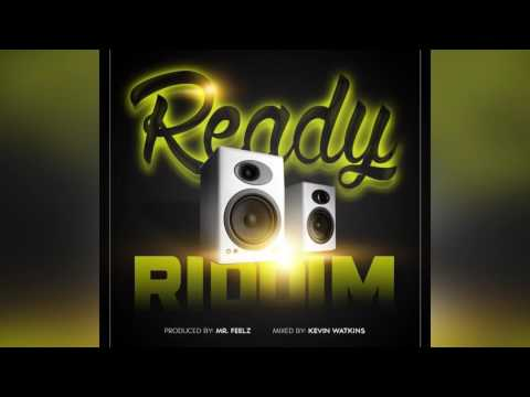 (Antigua Carnival 2016 Soca Music) Pipa - Party Today [Ready Riddim]