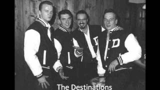 The Destinations - Cruise To The Moon